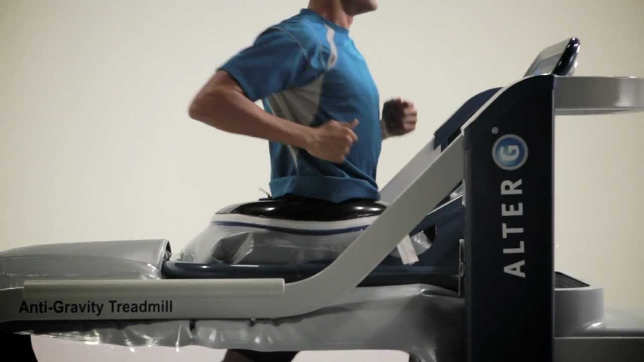 how to train for a 10k on a treadmill