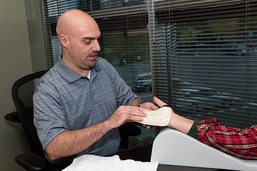 Beaverton Armworks Hand Therapy