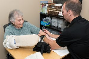 Armworks Beaverton Hand Therapy