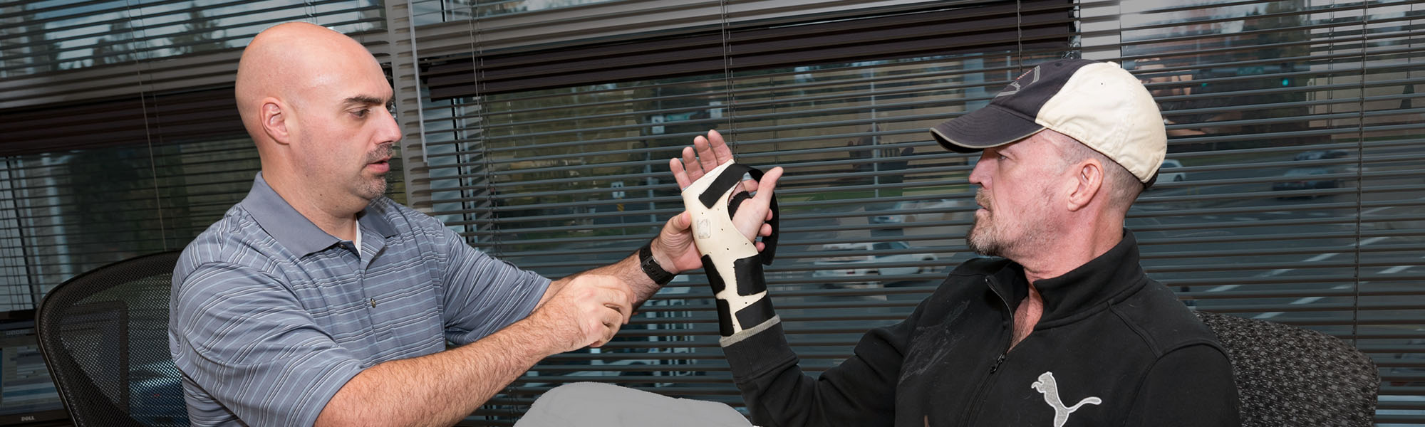 Armworks Services History Hand Therapy Rehabilitation