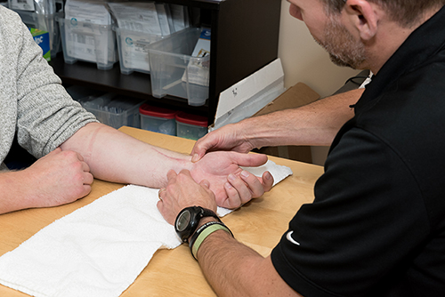 beaverton hand therapy