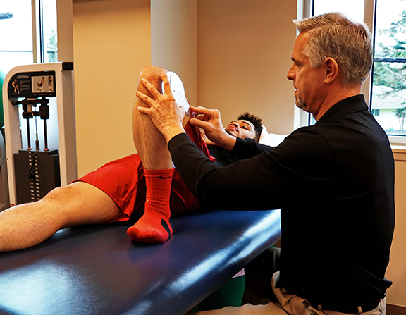 how to get started in the physical therapy profession